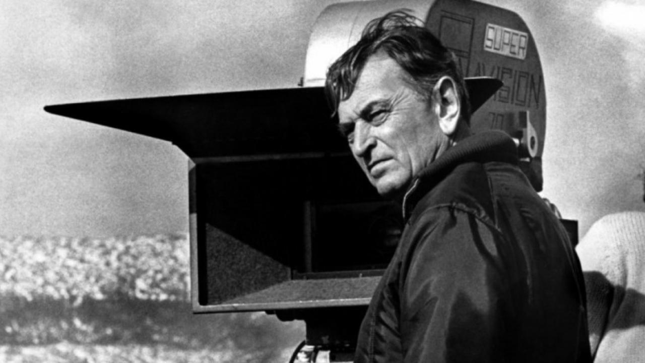 Nostromo, the unfinished work of the great David Lean, who passed away 30 years ago