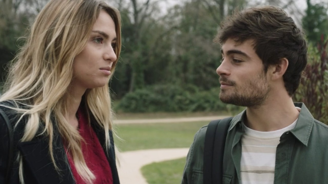 Here it all begins: the future of Maxime and Salomé turned upside down by an unexpected twist? [SPOILERS] - News Series on TV