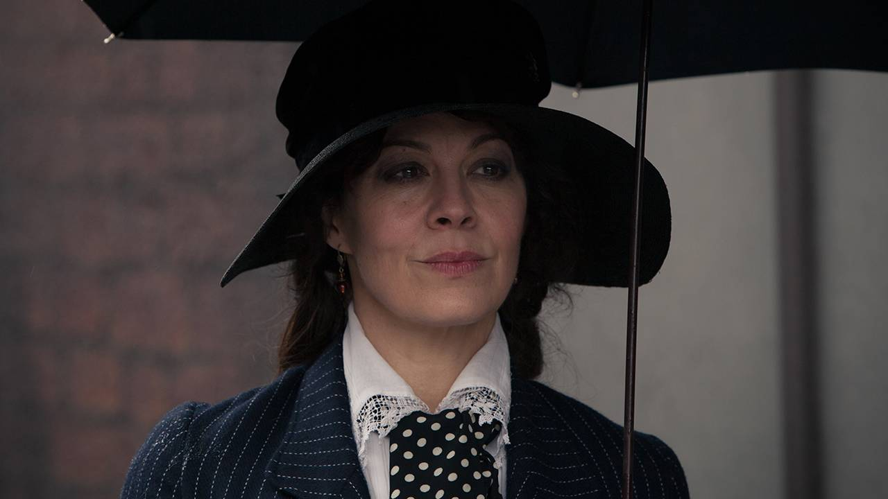 Death of Helen McCrory, Narcissa Malfoy in Harry Potter and unforgettable Aunt Polly from Peaky Blinders