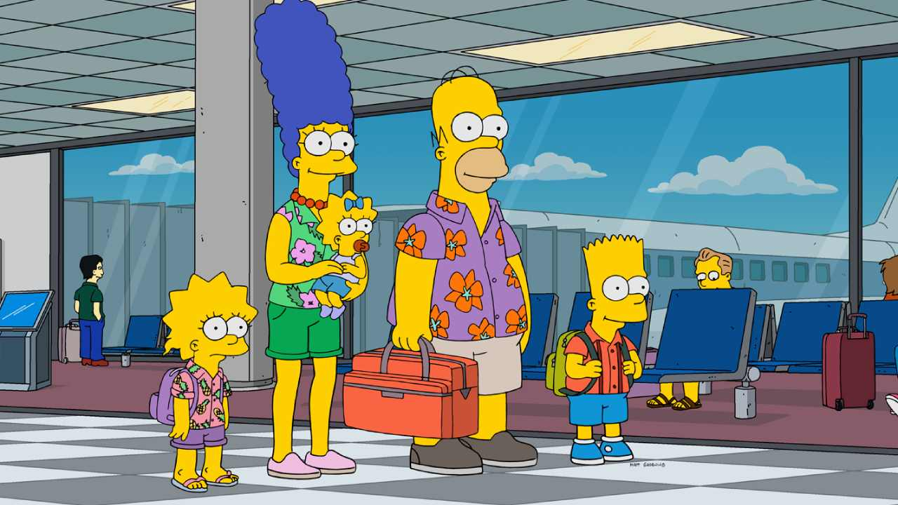 The Simpsons: 5 questions we can ask ourselves about the series (and their answers)