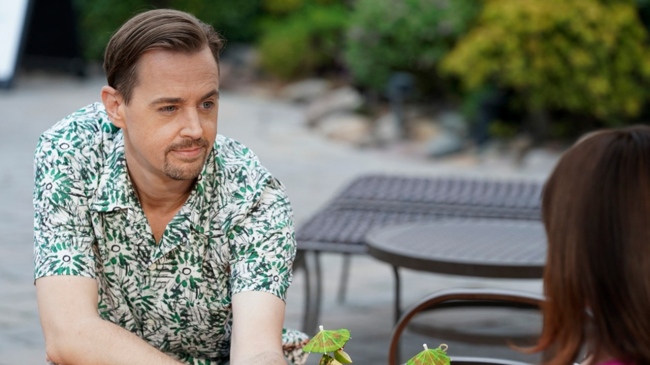 NCIS: an episode centered on McGee (Sean Murray) not to be missed tonight on M6