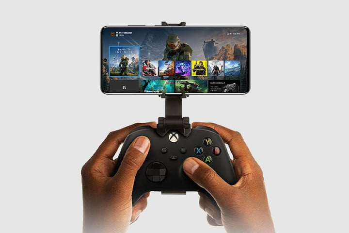 Xbox App Remote Play
