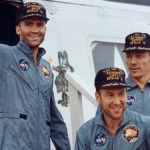 Apollo 13 Returns to Earth