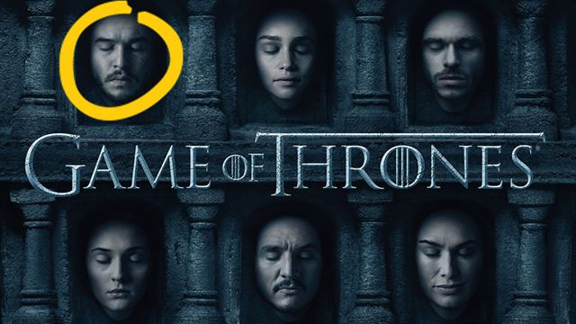 False Match N ° 253 - The blunders and mistakes of Game of Thrones S3 S4 S5 S6
