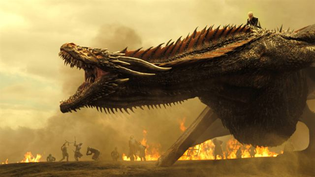 False Match N ° 197 - The mistakes and mistakes of Game of Thrones season 7