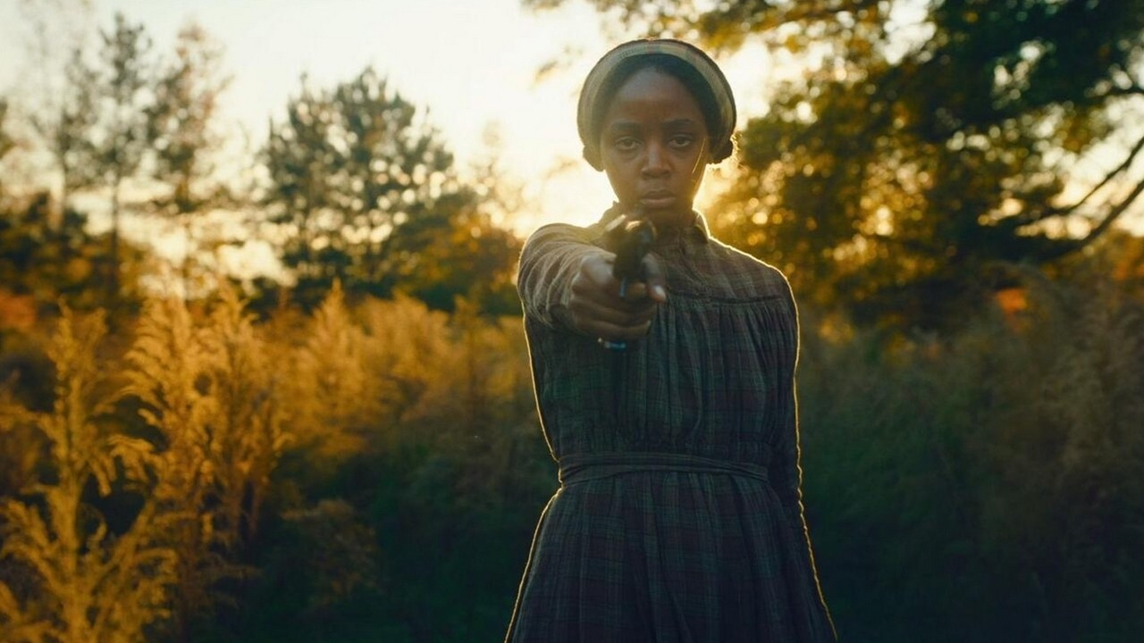 The Underground Railroad on Prime Video: new trailer for Barry Jenkins' series