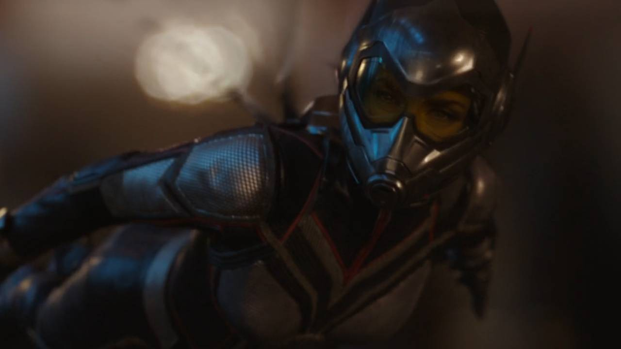 Ant-Man and the Wasp: 20 details hidden in the Marvel movie