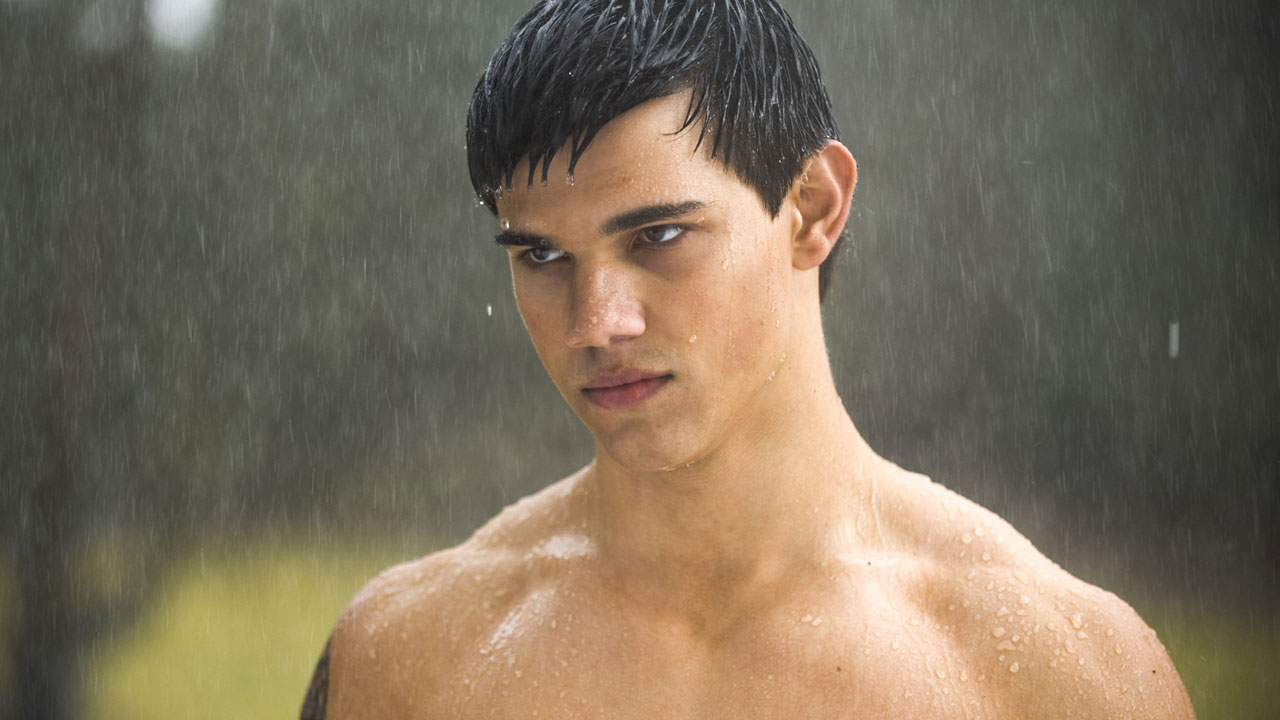 Twilight 2 on 6ter: Taylor Lautner was almost replaced in the casting
