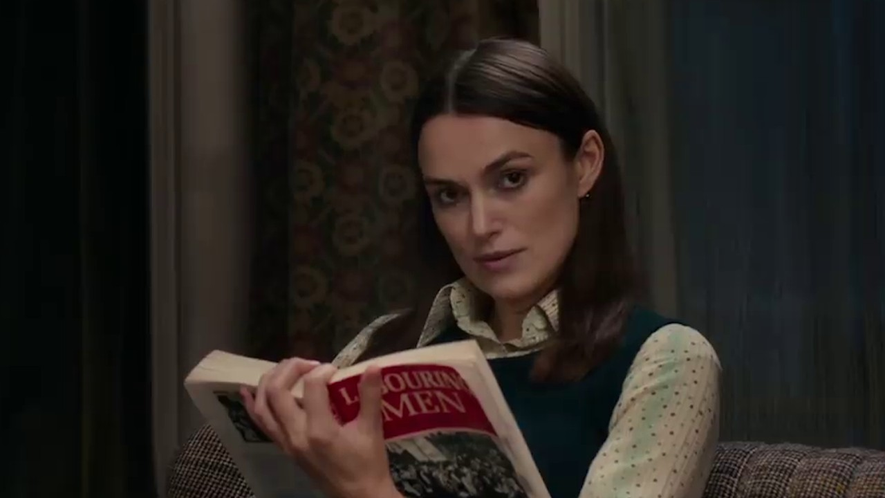 Miss Revolution on CANAL +: what is this movie with Keira Knightley?  - Cinema News