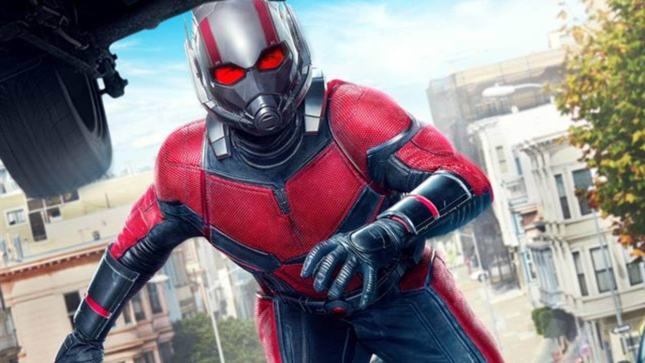 Ant-Man 2: which movie to watch for the sequel?  - Cinema News