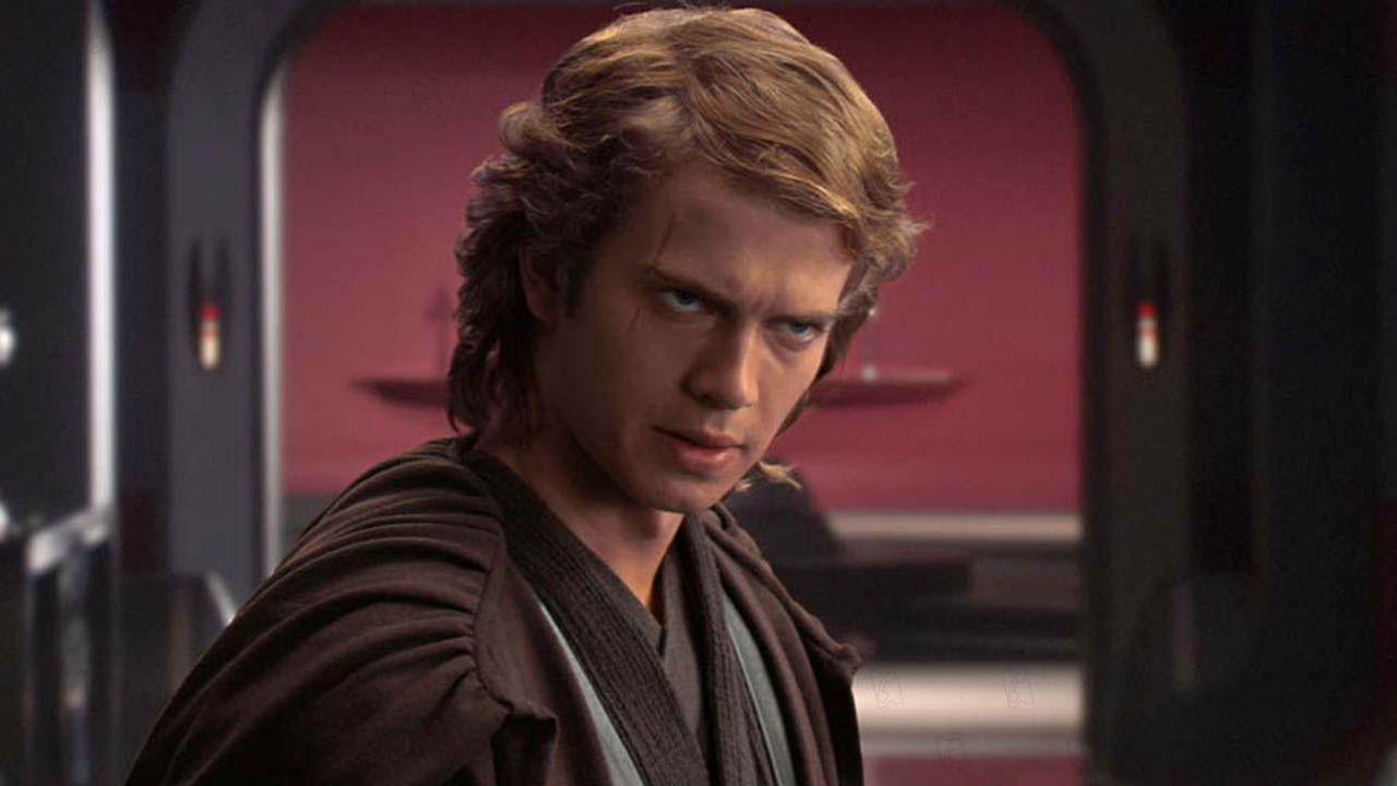 Star Wars: why Hayden Christensen stopped filming after playing Anakin Skywalker