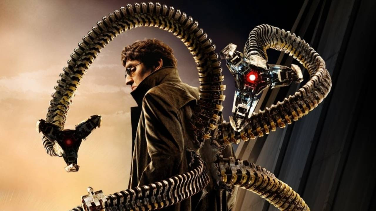 Spider-Man 3 No Way Home: Alfred Molina confirms his presence in Doctor Octopus and the multiverse?  - Cinema News