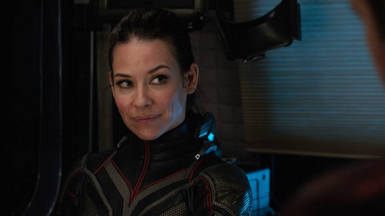Ant-Man: the Wasp found the name of the Avengers!  - Cinema News