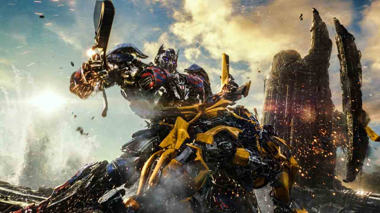 Transformers The Last Knight: a famous French actor stars in the film!  - Cinema News