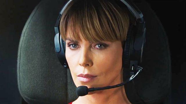 Fast & Furious 9 Trailer OV