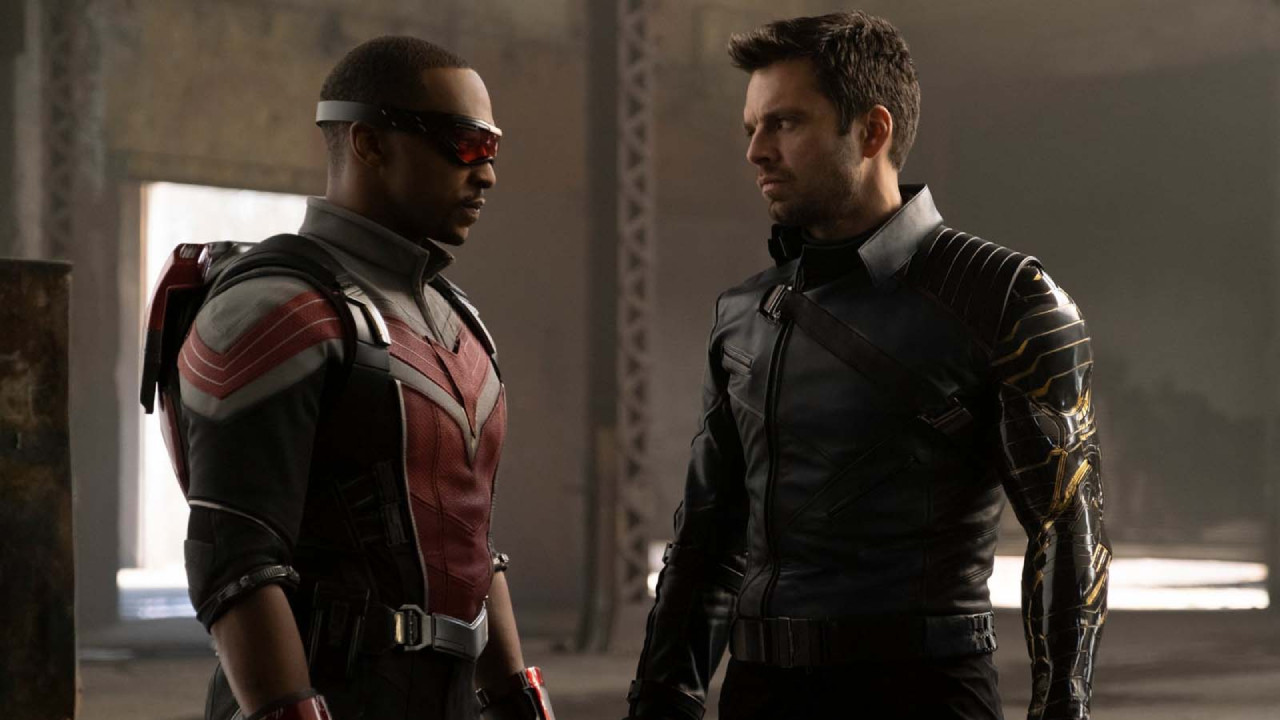 Falcon and the Winter Soldier on Disney +: this new character will be the dark counterpart of Nick Fury
