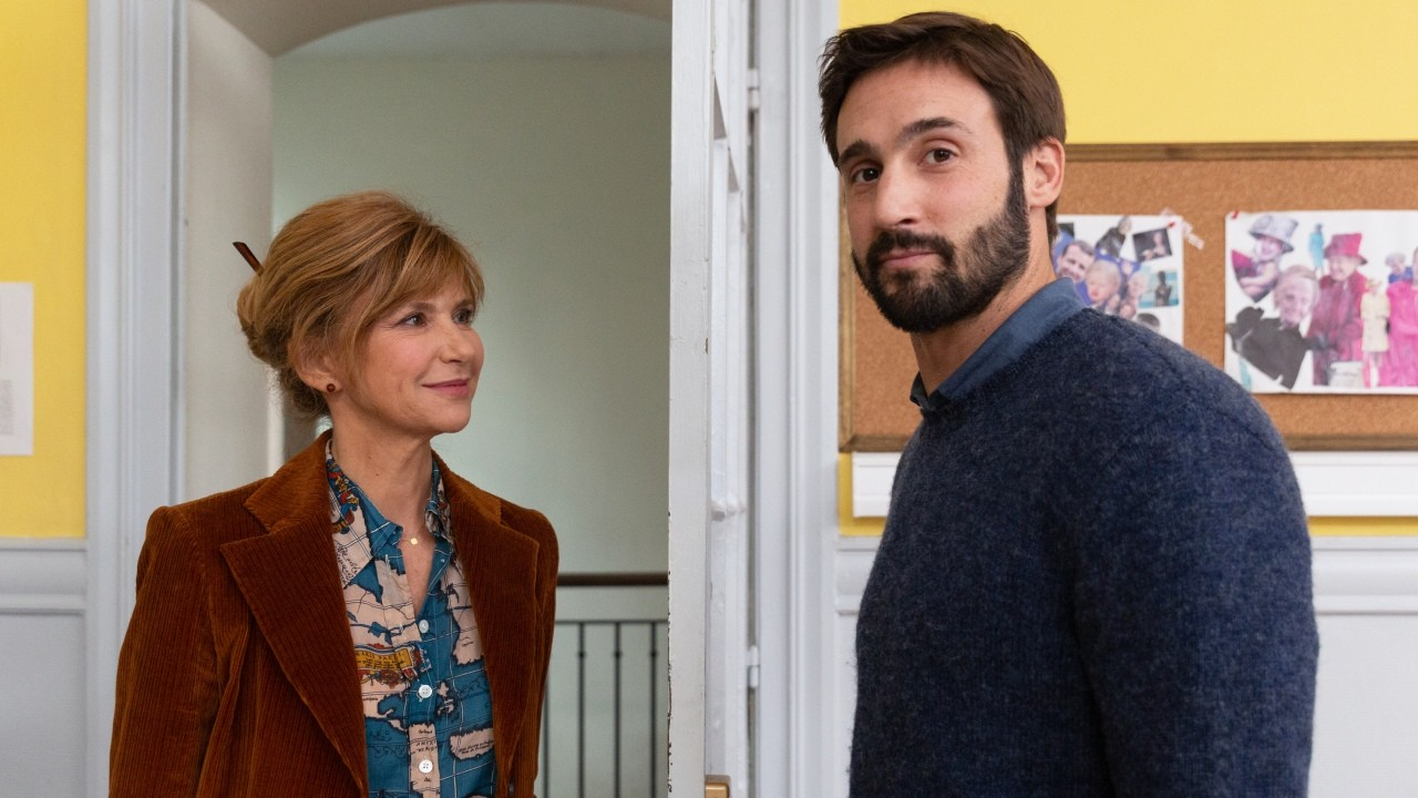 The School of Life on France 2: what is the series with Guillaume Labbé, Emilie Dequenne and Florence Pernel worth?  - News Series on TV