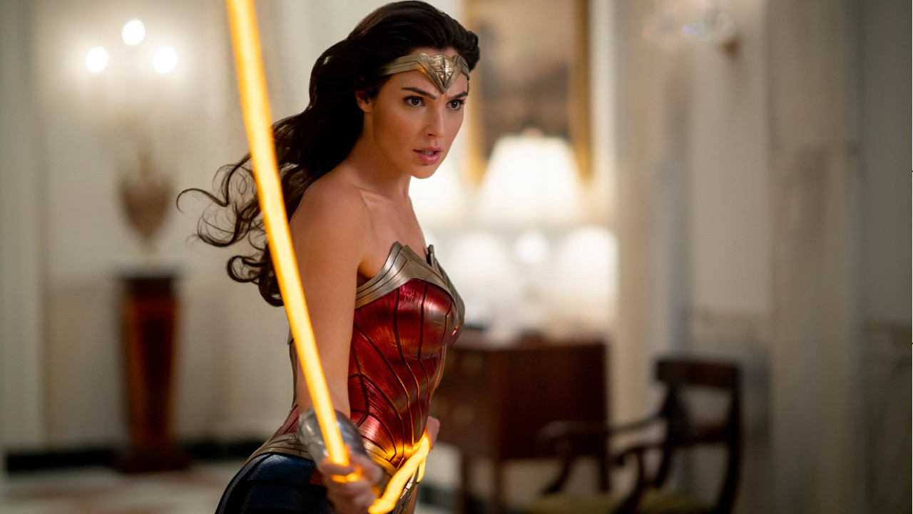 Wonder Woman 1984, How I became a superhero, Raya: deprived of cinema, these films released in streaming and on VOD - Actus Ciné