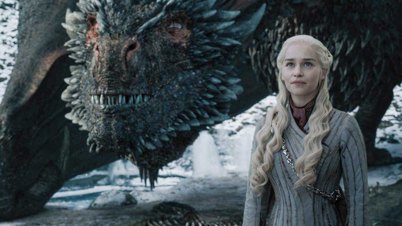Game of Thrones or Lost?  Poll reveals which series finale is the most disappointing for fans!  - News Series on TV
