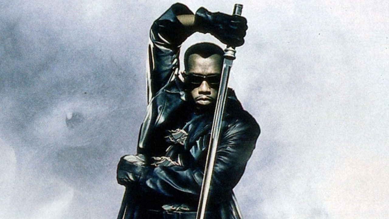 Black Panther on TMC: before Chadwick Boseman, an aborted project with Wesley Snipes in the 90s