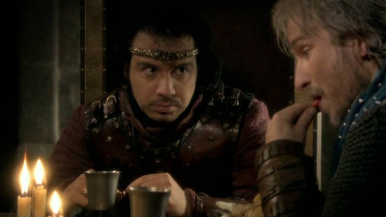 Kaamelott: 20 words that you only hear in the series