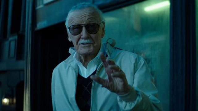The Big Fan Theory - Is Stan Lee the most important character in the Marvel Universe?
