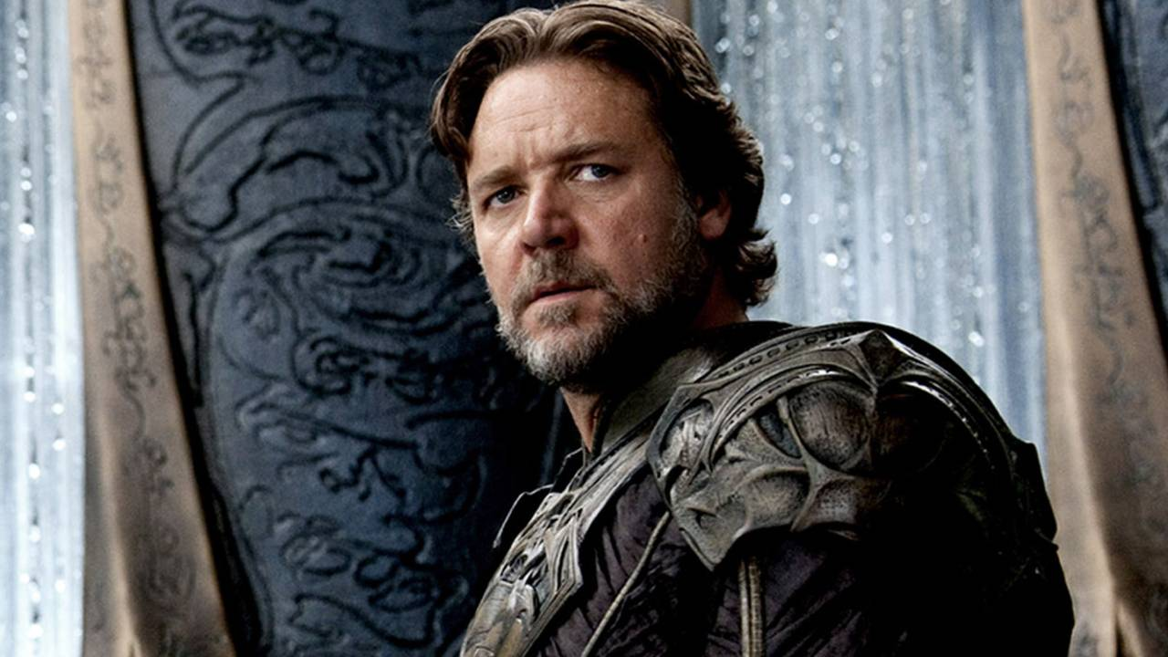 Thor 4: the role of Russell Crowe revealed
