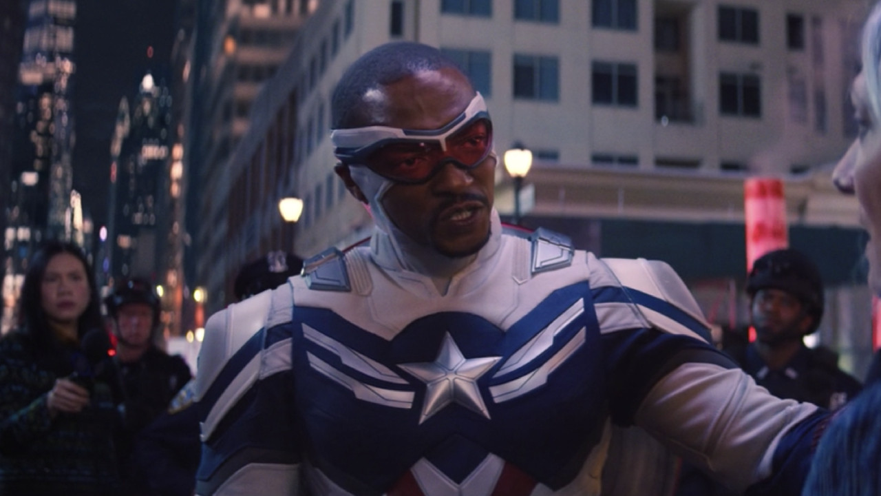 Falcon and the Winter Soldier: Sam's mighty speech in Marvel series finale