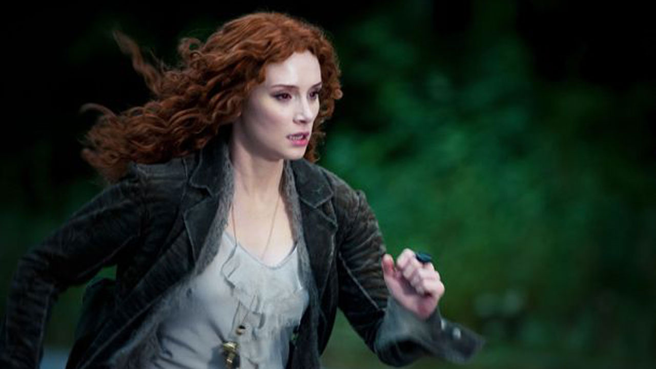 Twilight 3 on 6ter: have you noticed that Victoria's interpreter has changed?  - Cinema News