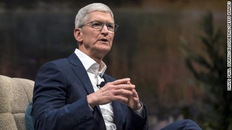 Apple doubles down in the United States, promise another $ 80 billion investment