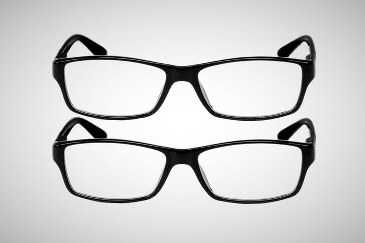 Truvision computer reading glasses