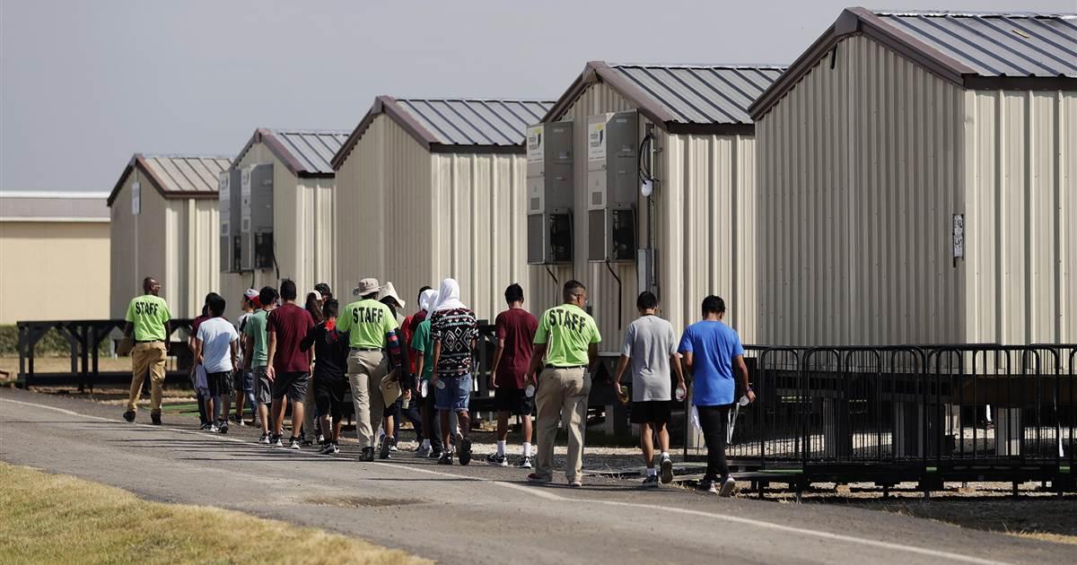 Five major immigration promises Biden has yet to keep