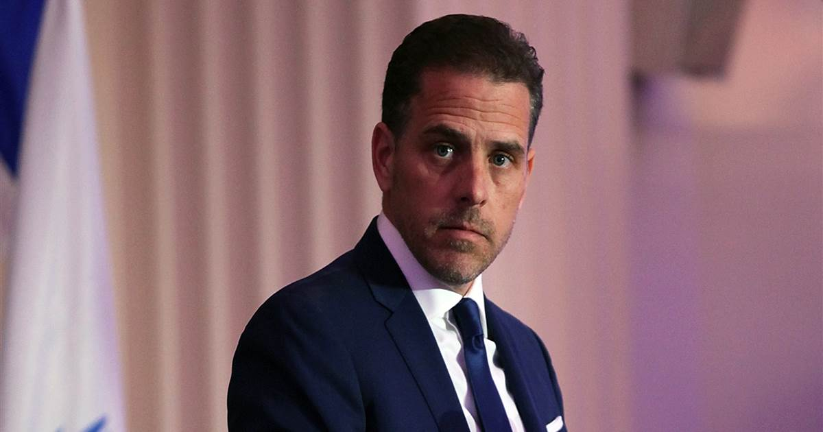 Hunter Biden's book 'Beautiful Things' pairs a wrenching tale of grief with a trite addict's diary