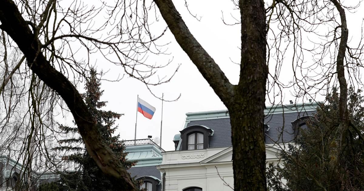 Czech Republic expels 18 Russian envoys, accuses Moscow over ammunition depot blast