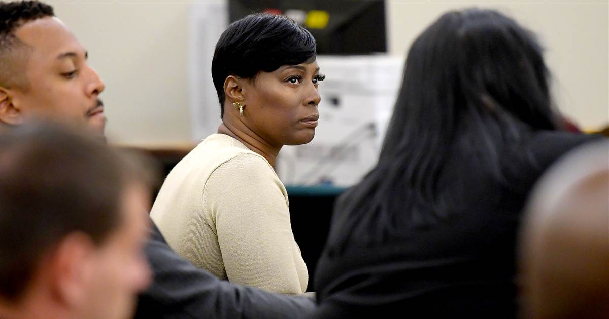Texas woman sentenced to five years for trying to vote gets new appeal