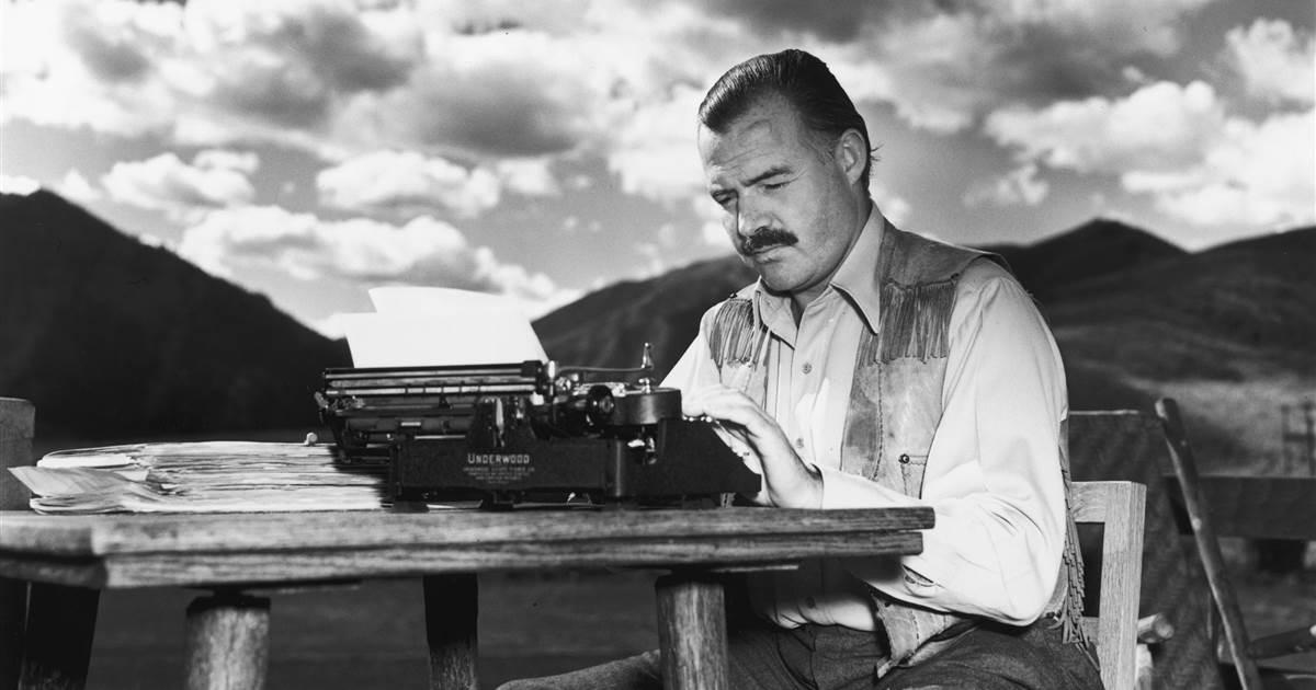 Ken Burns and Lynn Novick smash mythologies in 'Hemingway'