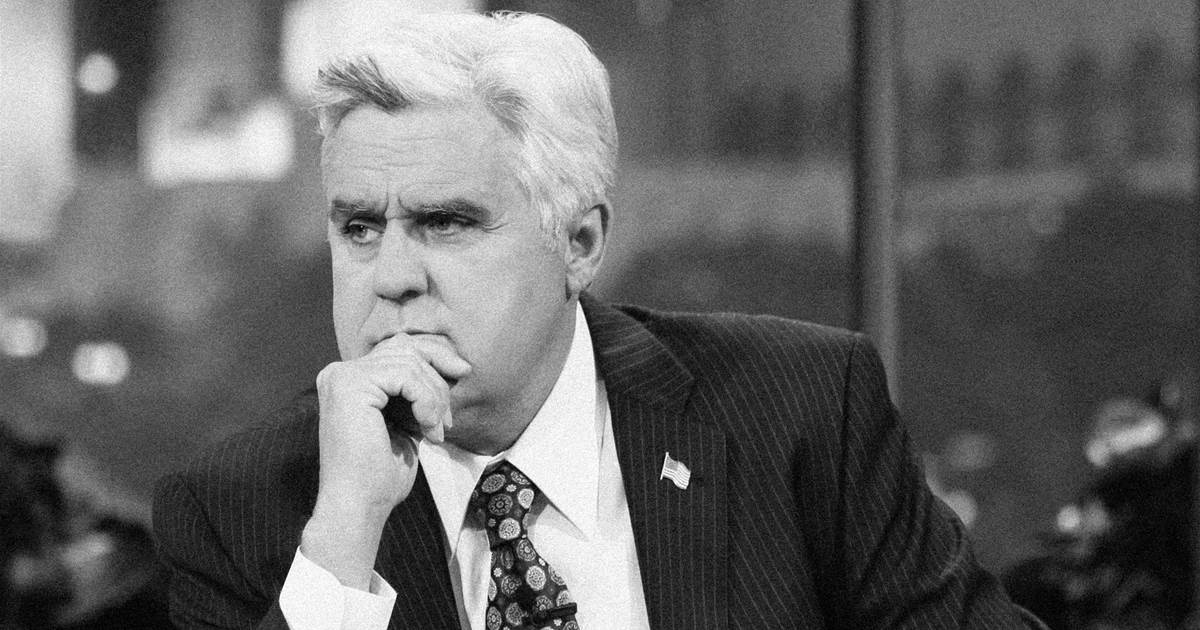 Jay Leno and why Asian jokes have gotten a pass for so long