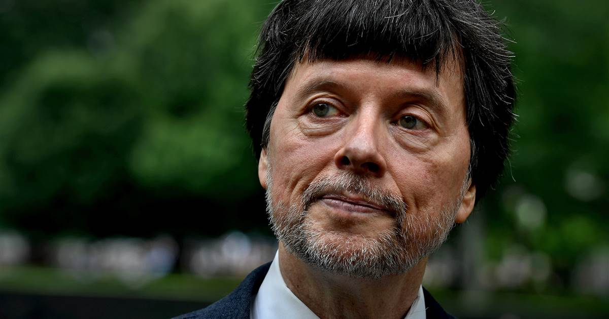 Ken Burns says he agrees PBS can 'do better' on diversity, representation