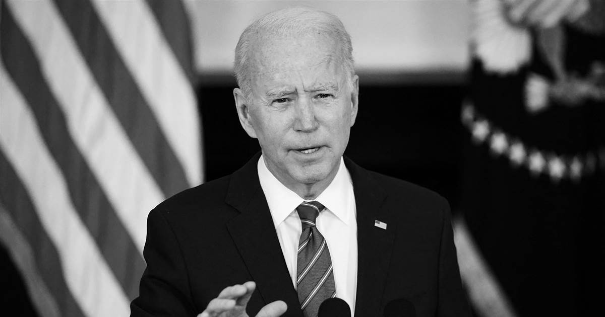 All carrot, 'no stick' in Biden's affordable housing plan