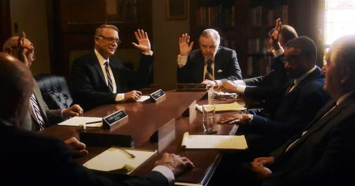 New 'Roe v Wade' movie isn't the propaganda piece critics allege. But it's still bad.
