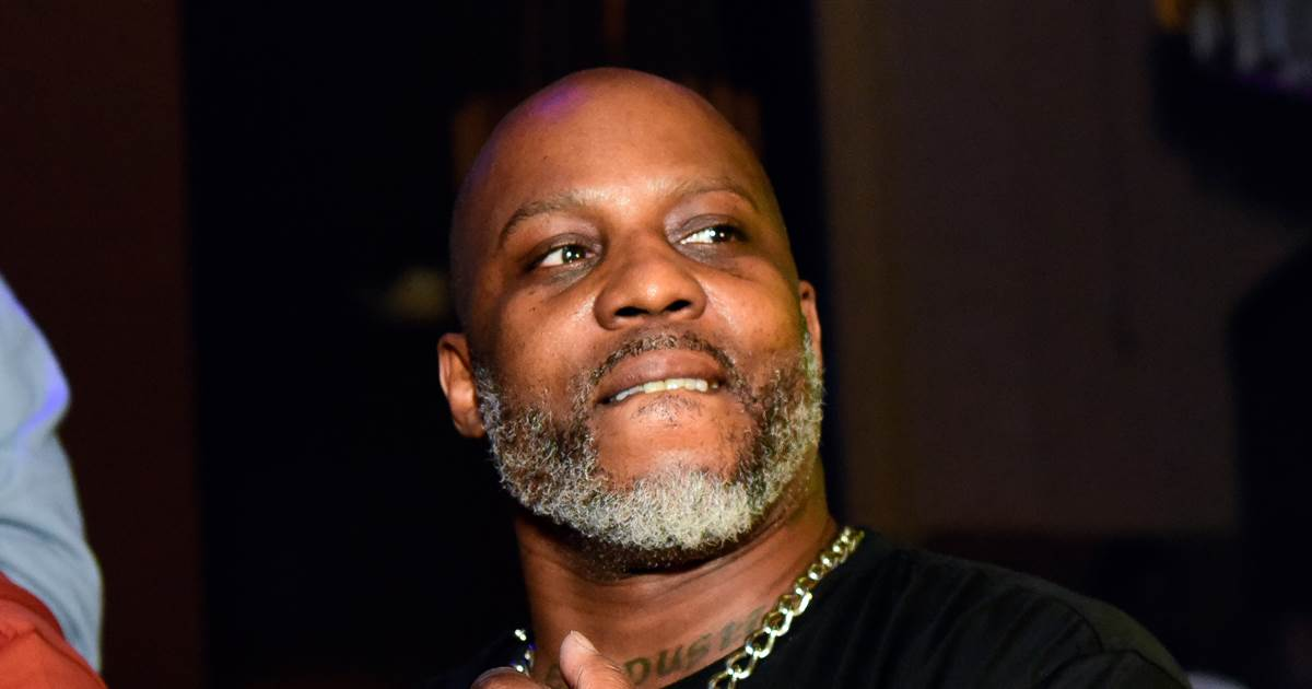DMX hospitalized in grave condition after heart attack, attorney says