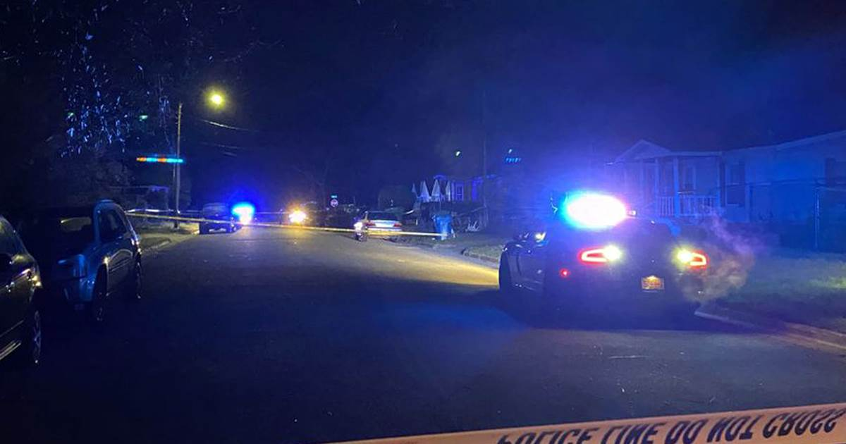 Shooting at house party leaves three dead, four injured in N.C.