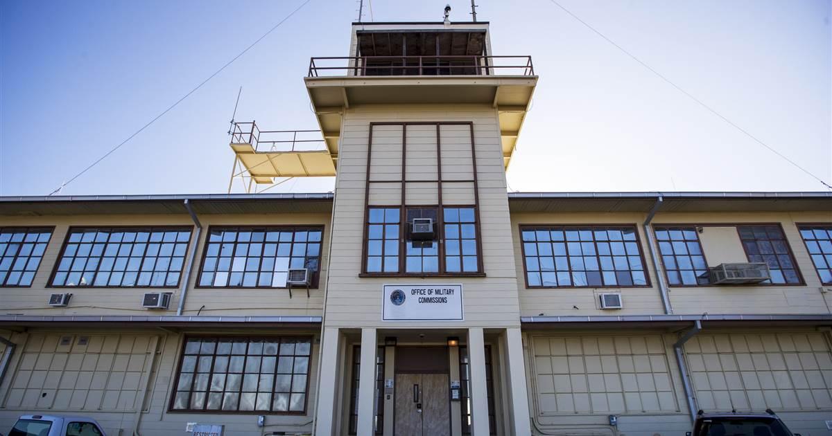 U.S. shuts once-secret Guantanamo prison unit, moves prisoners