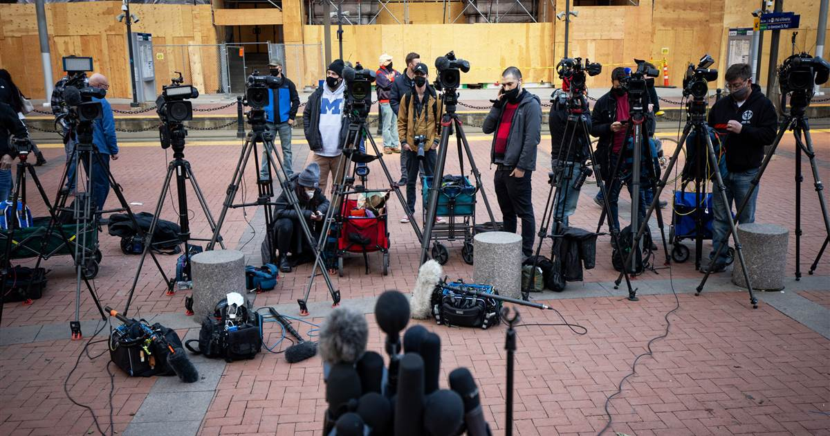 Derek Chauvin trial is another media spectacle that causes trauma rather than healing