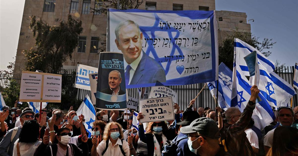 Netanyahu's corruption trial opens as Israel grapples with fourth stalemate election