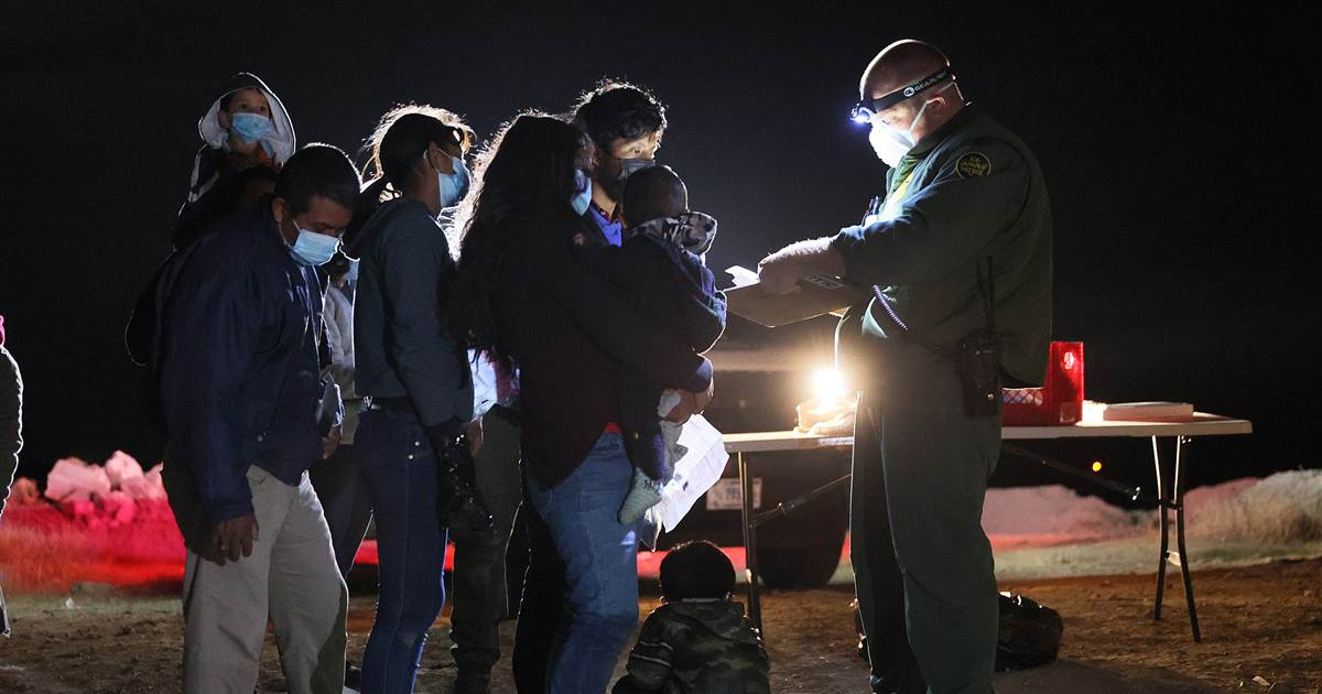 CBP stopped two men on terror watchlist at border, says such incidents are rare
