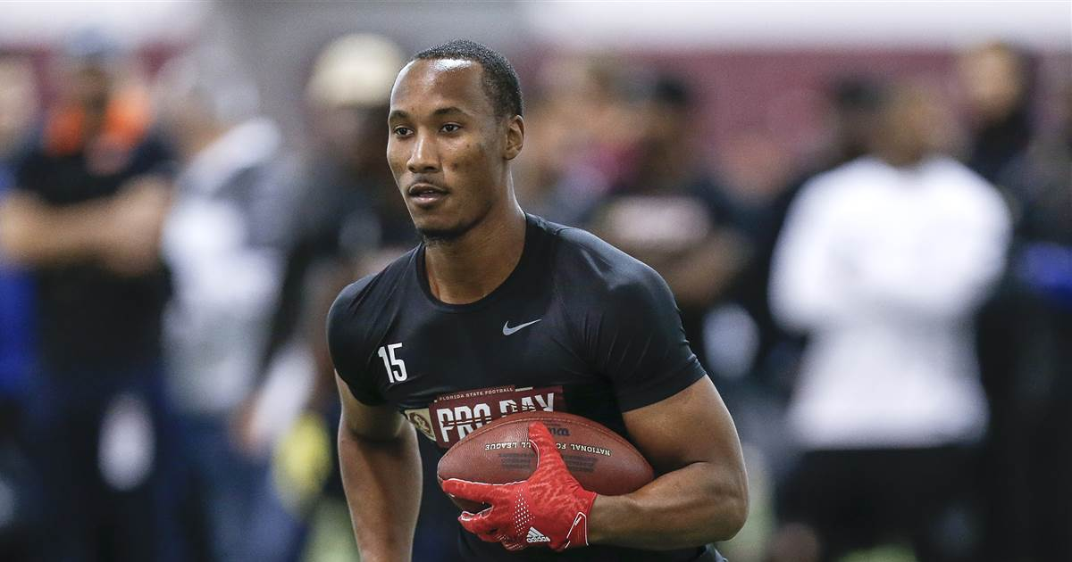 Former Florida State football star Travis Rudolph arrested on murder charge
