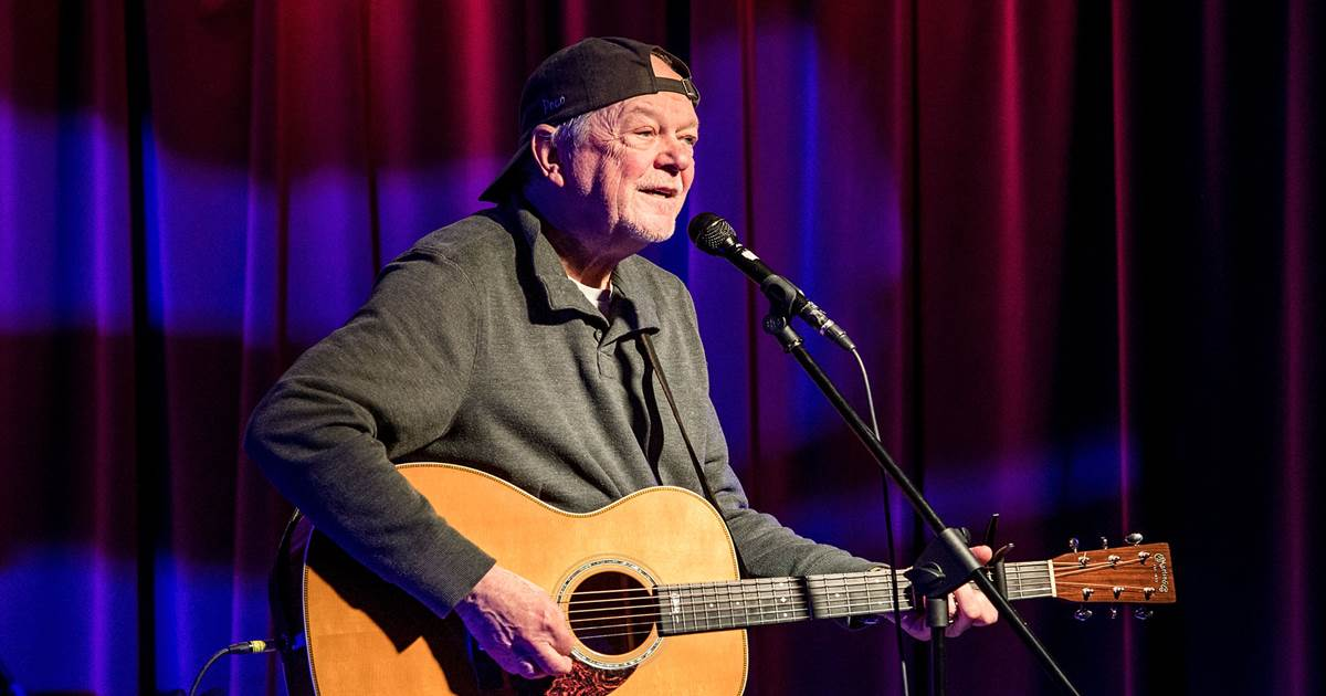 Rusty Young, co-founder and longtime frontman of Poco, dies at 75