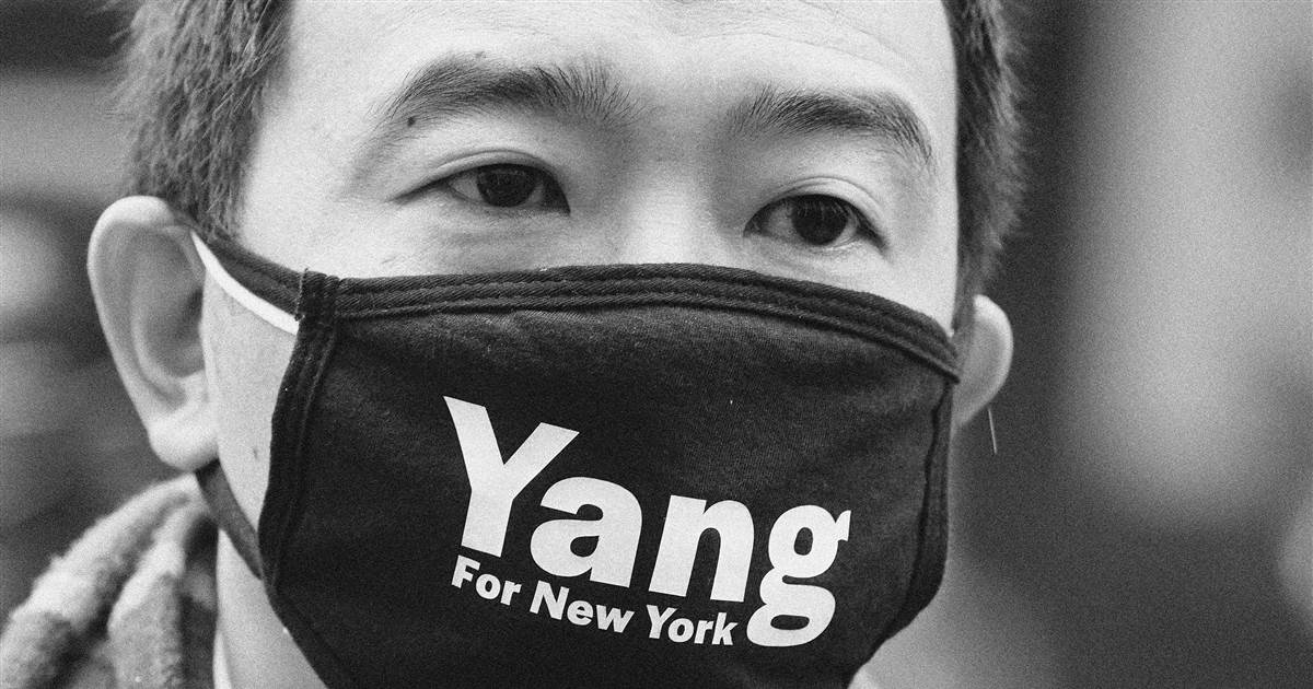 New York mayoral race polls put Andrew Yang ahead. His policies would put NYC behind.