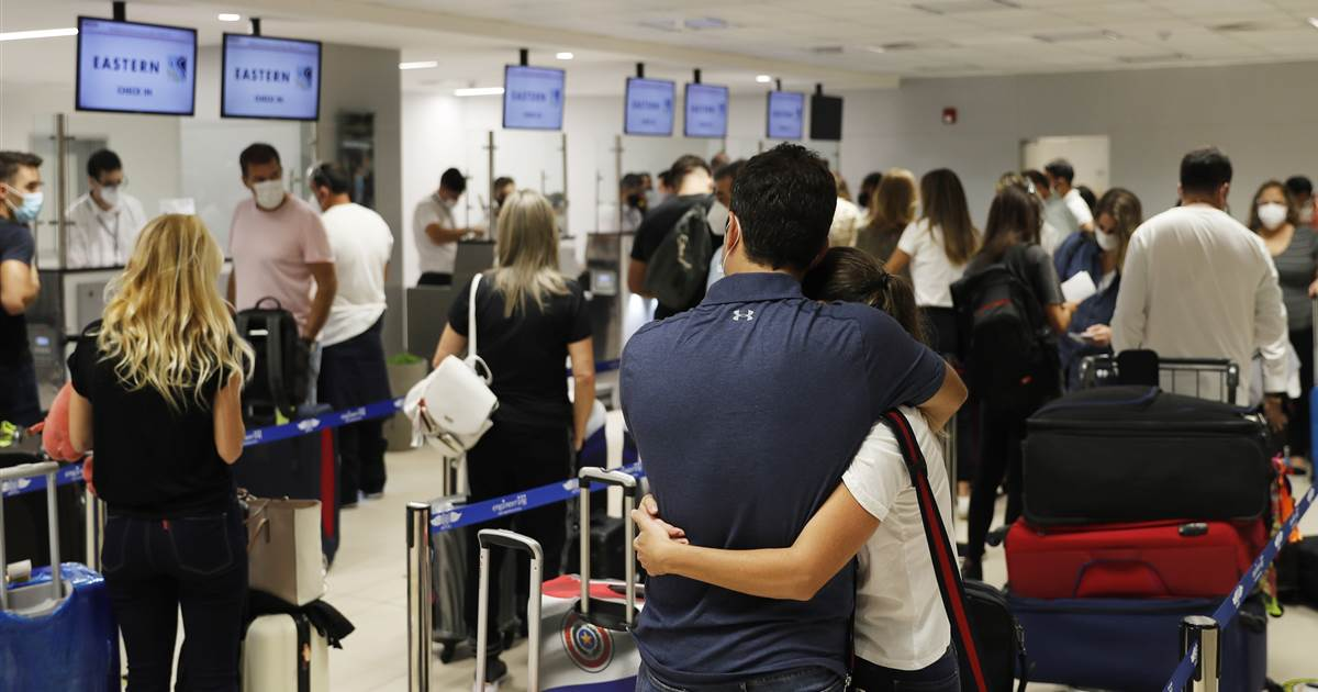 Wealthy Latin Americans travel to U.S. to get Covid vaccines: 'Matter of survival'